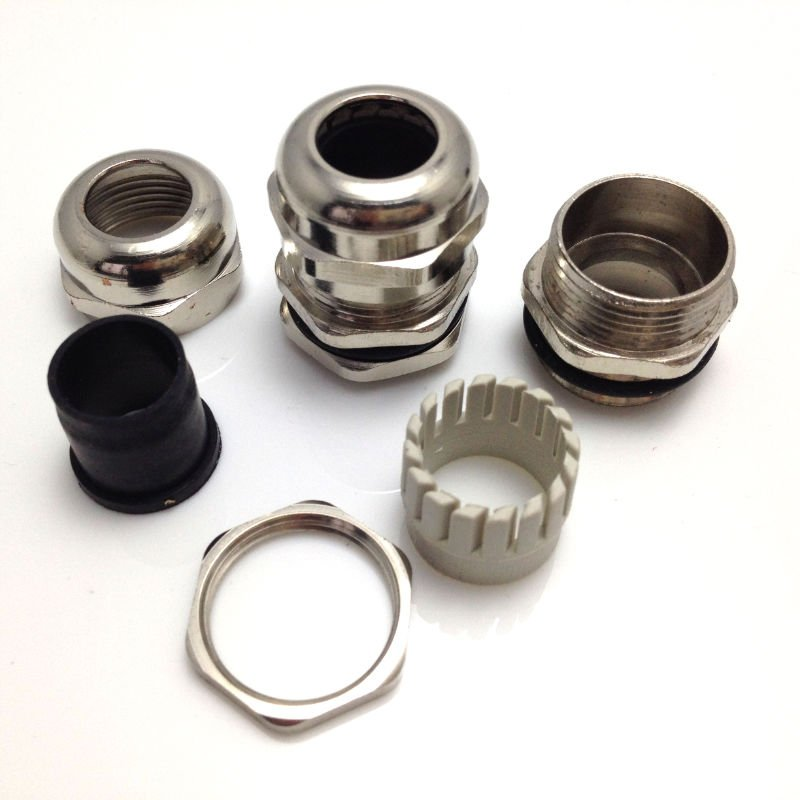 5 Alternative Uses Of Stainless Steel Cable Glands And