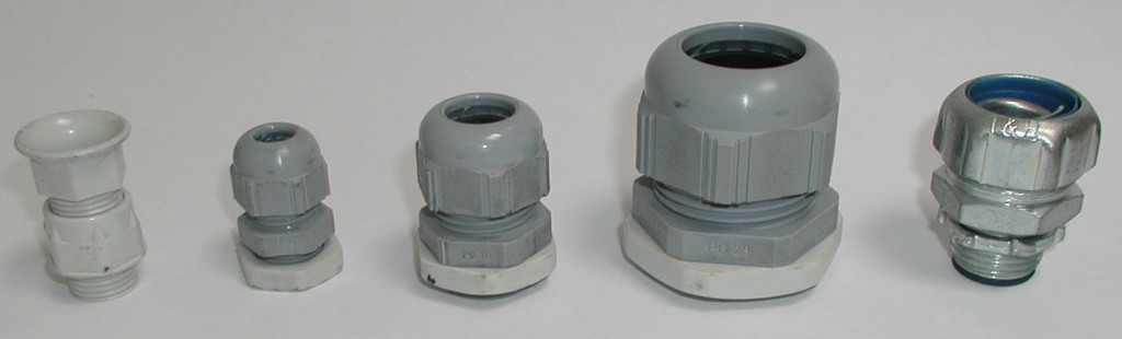 A Checklist For The Proper Selection Of Cable Glands