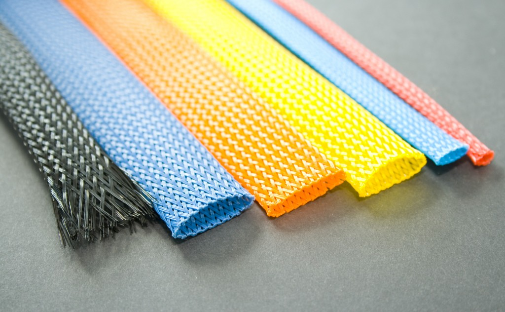 Braided Sleeving : Providing Unrivaled Protection For Wires